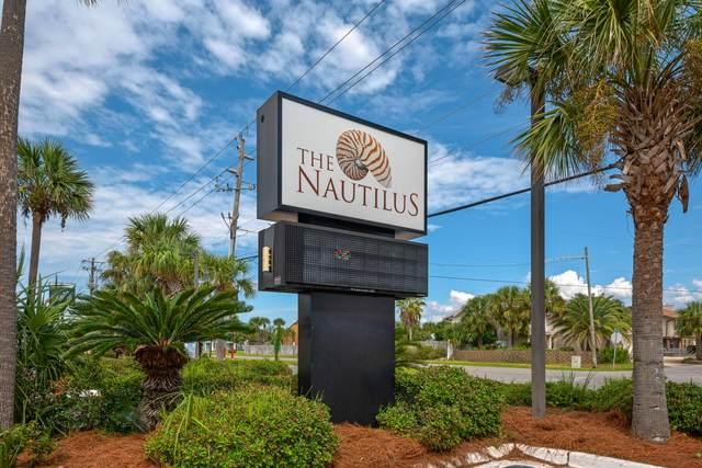 660 Nautilus Court Unit 2507, Fort Walton Beach, FL 32548 (MLS #873796) :: ENGEL & VÖLKERS