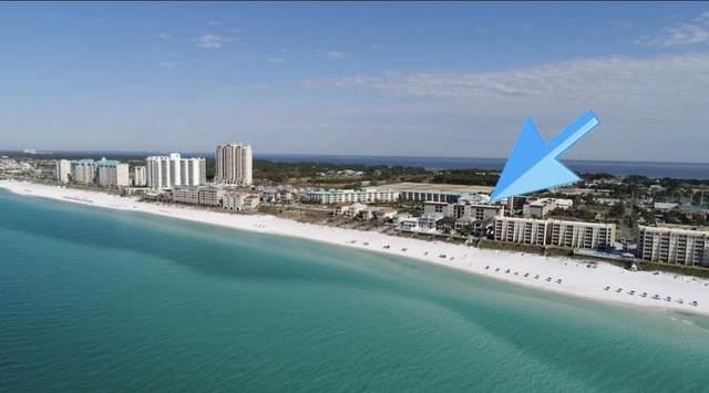 732 Scenic Gulf Drive C101, Miramar Beach, FL 32550 (MLS #873799) :: Counts Real Estate on 30A