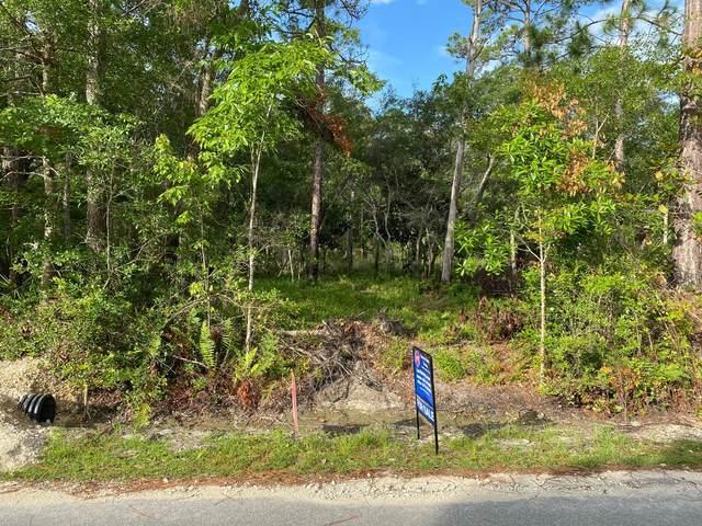 10 Bayou Circle, Freeport, FL 32439 (MLS #873800) :: 30a Beach Homes For Sale