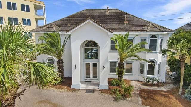 58 Ballamore Road, Miramar Beach, FL 32550 (MLS #873804) :: Anchor Realty Florida