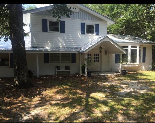 745 Swan Circle, Destin, FL 32541 (MLS #873808) :: Back Stage Realty