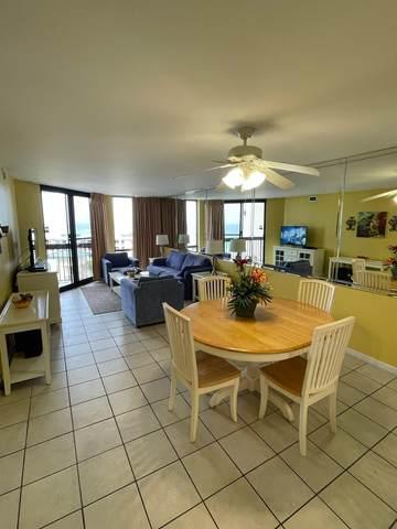 1040 Hwy. 98 E. #716, Destin, FL 32541 (MLS #873811) :: Coastal Luxury