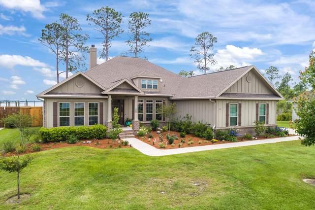 89 Fedora Drive, Panama City, FL 32409 (MLS #873815) :: Vacasa Real Estate