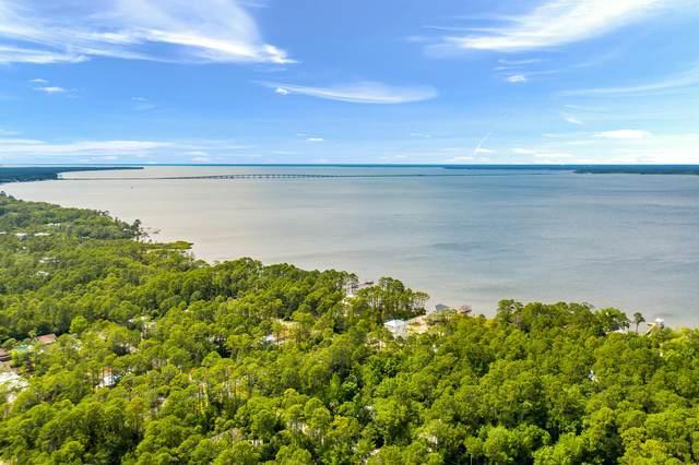 Lots 37&38 Summer Breeze Lane, Santa Rosa Beach, FL 32459 (MLS #873837) :: Beachside Luxury Realty