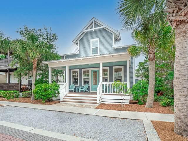 178 W Seacrest Beach Boulevard, Inlet Beach, FL 32461 (MLS #873839) :: Blue Swell Realty