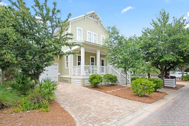 470 Gulfview Circle, Santa Rosa Beach, FL 32459 (MLS #873844) :: Scenic Sotheby's International Realty