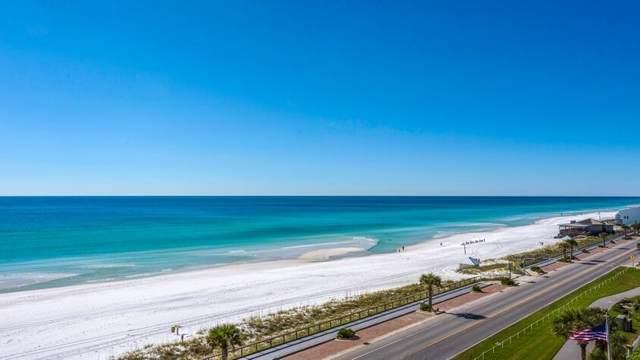 1160 Scenic Gulf Drive 306A, Destin, FL 32550 (MLS #873855) :: Classic Luxury Real Estate, LLC