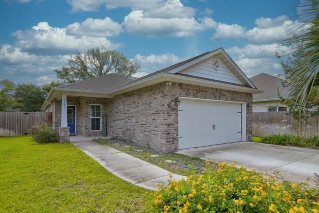 1691 Glenburn Court, Niceville, FL 32578 (MLS #873859) :: Classic Luxury Real Estate, LLC