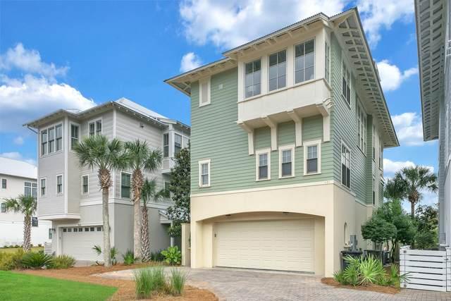 171 Cypress Drive, Santa Rosa Beach, FL 32459 (MLS #873871) :: ENGEL & VÖLKERS