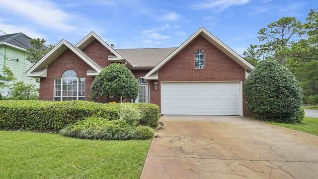 111 Hidden Lakes Drive, Miramar Beach, FL 32550 (MLS #873873) :: John Martin Group | Berkshire Hathaway HomeServices PenFed Realty