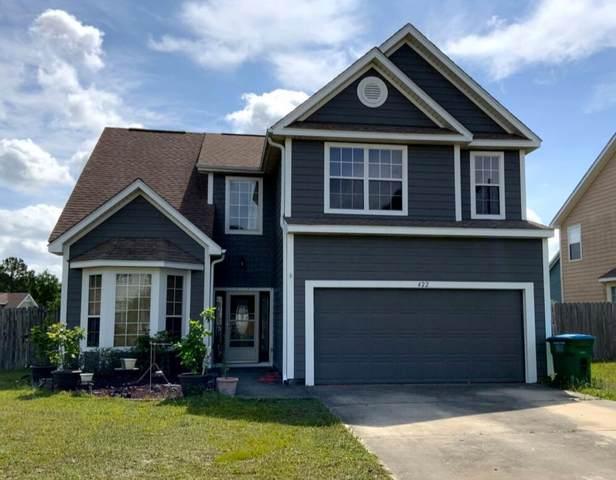 422 Peoria Boulevard, Crestview, FL 32536 (MLS #873874) :: Classic Luxury Real Estate, LLC