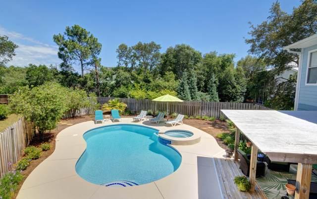 336 Lakeview Drive, Santa Rosa Beach, FL 32459 (MLS #873875) :: Blue Swell Realty