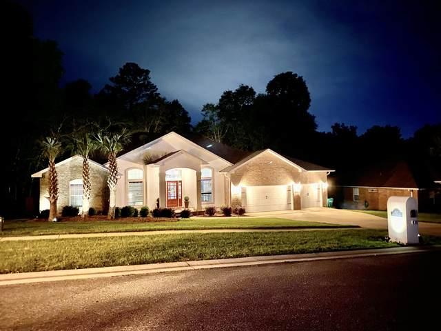 133 Mulry Drive, Niceville, FL 32578 (MLS #873886) :: Classic Luxury Real Estate, LLC