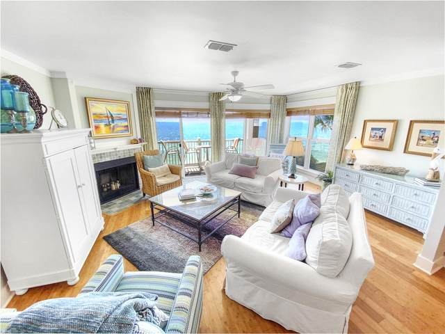 8394 E Co Highway 30A 9B, Seacrest, FL 32461 (MLS #873888) :: RE/MAX By The Sea