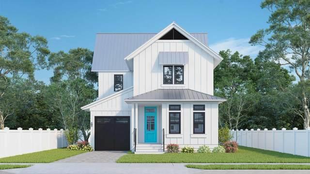 70 Grande Pointe Drive, Inlet Beach, FL 32461 (MLS #873892) :: Luxury Properties on 30A