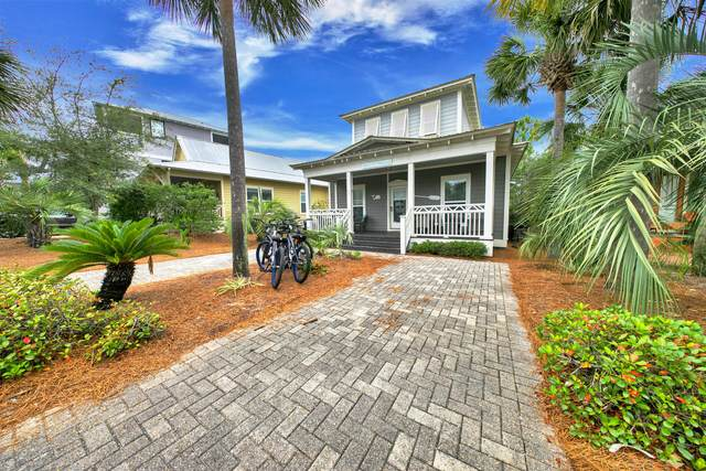 37 E Endless Summer Way, Inlet Beach, FL 32461 (MLS #873893) :: Luxury Properties on 30A