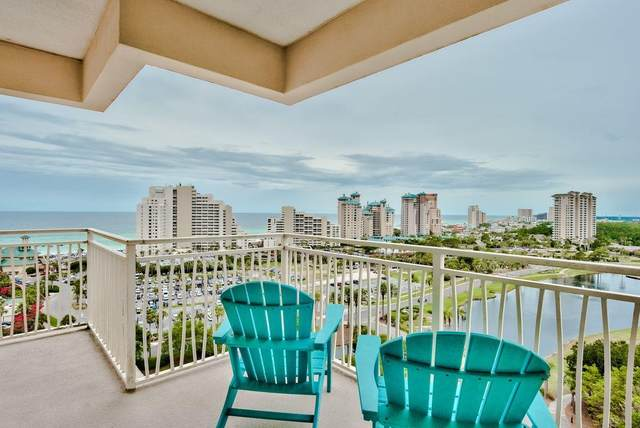 5000 S Sandestin Boulevard Unit 7102/04, Miramar Beach, FL 32550 (MLS #873908) :: Scenic Sotheby's International Realty