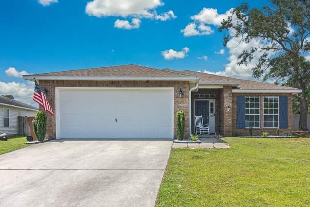 2051 Catline Circle, Navarre, FL 32566 (MLS #873917) :: Scenic Sotheby's International Realty