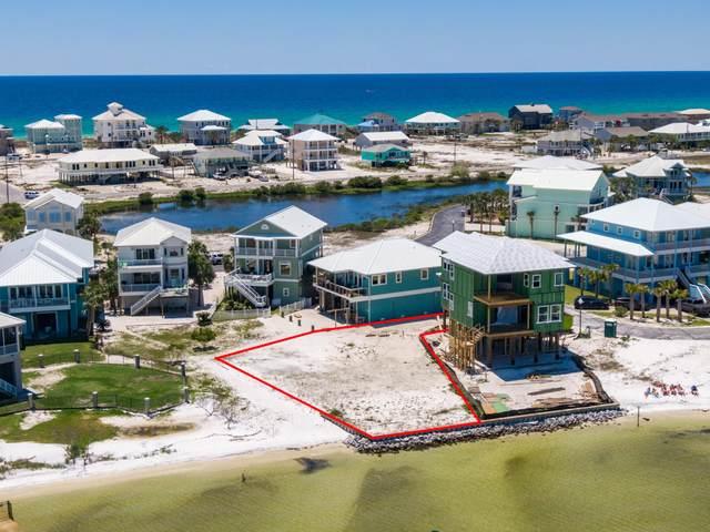 10/B Bermuda Dr, Navarre, FL 32566 (MLS #873921) :: Beachside Luxury Realty