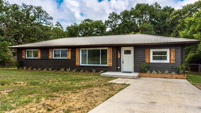 381 Andrew Dr Drive, Valparaiso, FL 32580 (MLS #873922) :: 30A Escapes Realty