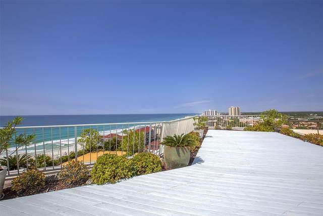 291 Scenic Gulf Drive #1405, Miramar Beach, FL 32550 (MLS #873929) :: Counts Real Estate on 30A