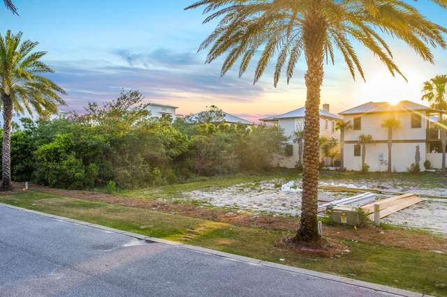 Lot 7 Elysee Court, Inlet Beach, FL 32461 (MLS #873931) :: Coastal Luxury