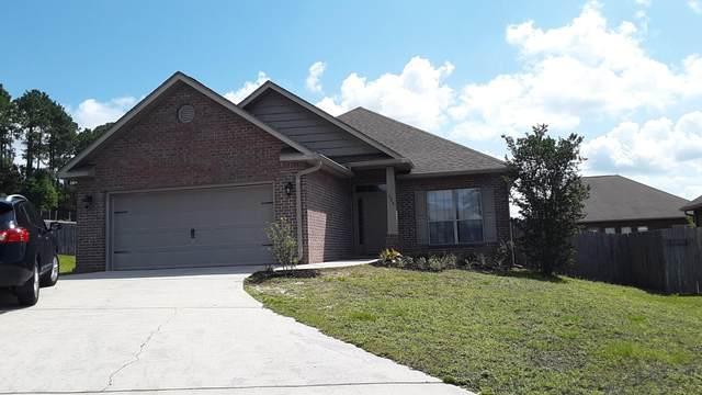 608 Rowan Circle, Crestview, FL 32536 (MLS #873935) :: Classic Luxury Real Estate, LLC