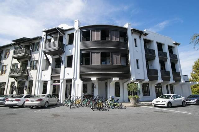 84 N Barrett Square #6, Rosemary Beach, FL 32461 (MLS #873940) :: Somers & Company