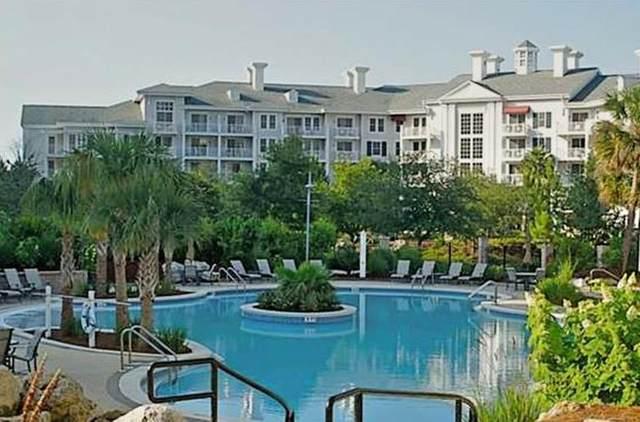 9600 Grand Sandestin Boulevard 3409/11, Miramar Beach, FL 32550 (MLS #873944) :: Somers & Company