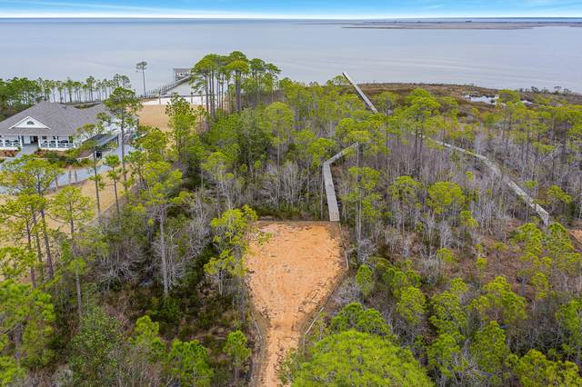 Lot 1 TBD Kali Lane, Santa Rosa Beach, FL 32459 (MLS #873945) :: Counts Real Estate Group