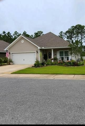186 Eagle Bay Lane, Santa Rosa Beach, FL 32459 (MLS #873948) :: Better Homes & Gardens Real Estate Emerald Coast