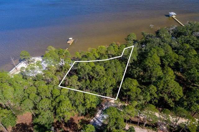 Lot 34 John Massee Lane, Santa Rosa Beach, FL 32459 (MLS #873960) :: NextHome Cornerstone Realty