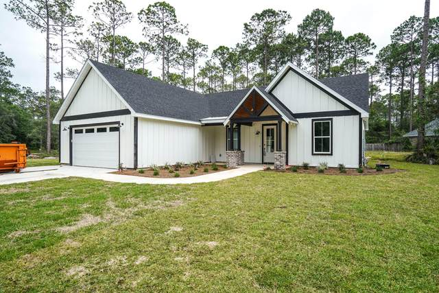 325 Cross Creek Circle, Freeport, FL 32439 (MLS #873962) :: ENGEL & VÖLKERS