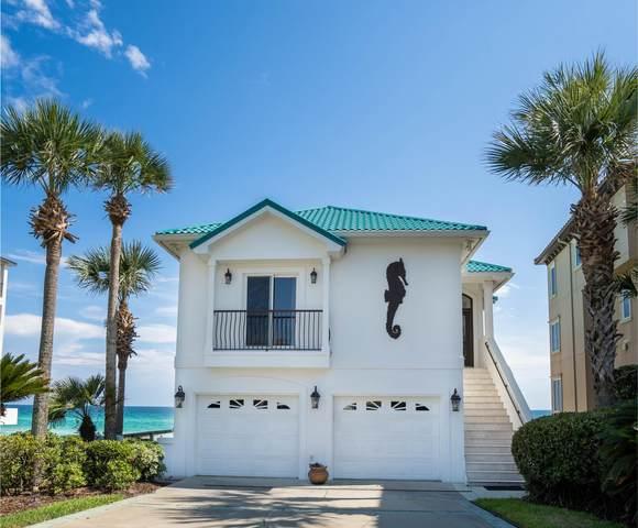 3640 Scenic Hwy 98, Destin, FL 32541 (MLS #873964) :: Coastal Lifestyle Realty Group