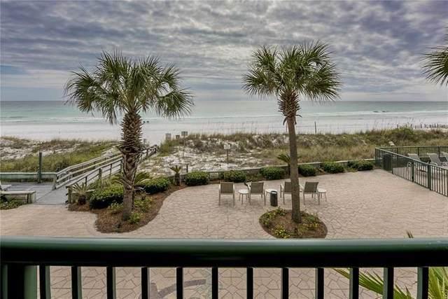 1150 Scenic Highway 98 #211, Destin, FL 32541 (MLS #873967) :: Beachside Luxury Realty