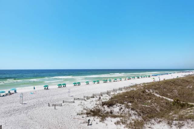 291 Scenic Gulf Drive #0216, Miramar Beach, FL 32550 (MLS #873975) :: Berkshire Hathaway HomeServices Beach Properties of Florida