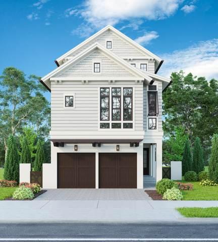 Lot 7 Sand Oaks Circle, Santa Rosa Beach, FL 32459 (MLS #873976) :: 30A Escapes Realty