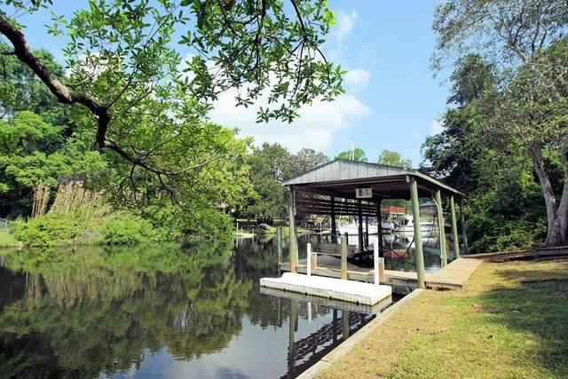 2427 Duncan Drive, Niceville, FL 32578 (MLS #873985) :: Counts Real Estate Group