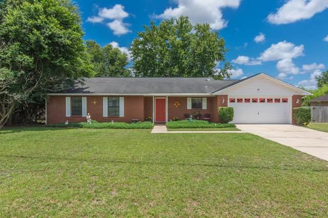 196 Villacrest Drive, Crestview, FL 32536 (MLS #873986) :: Classic Luxury Real Estate, LLC