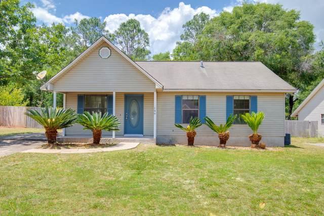 149 Oak Terrace Drive, Crestview, FL 32539 (MLS #873991) :: 30A Escapes Realty