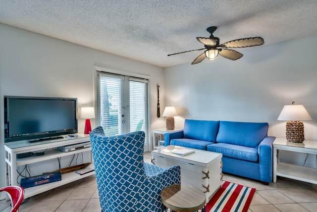 3291 Scenic Hwy 98 Unit 101, Destin, FL 32541 (MLS #873995) :: Classic Luxury Real Estate, LLC