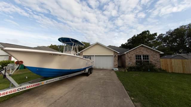 3 Newcastle Drive, Fort Walton Beach, FL 32547 (MLS #873998) :: Better Homes & Gardens Real Estate Emerald Coast