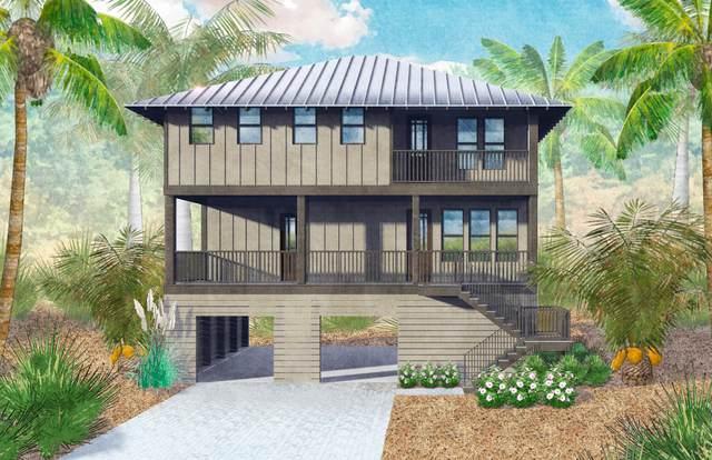 8535 Preservation Drive Lot 268, Panama City Beach, FL 32413 (MLS #873999) :: Rosemary Beach Realty