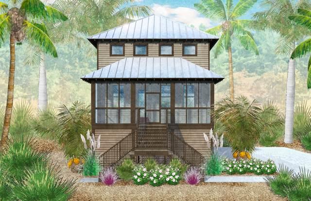 7903 Yearling Trail Lot 266, Panama City Beach, FL 32413 (MLS #874000) :: Rosemary Beach Realty