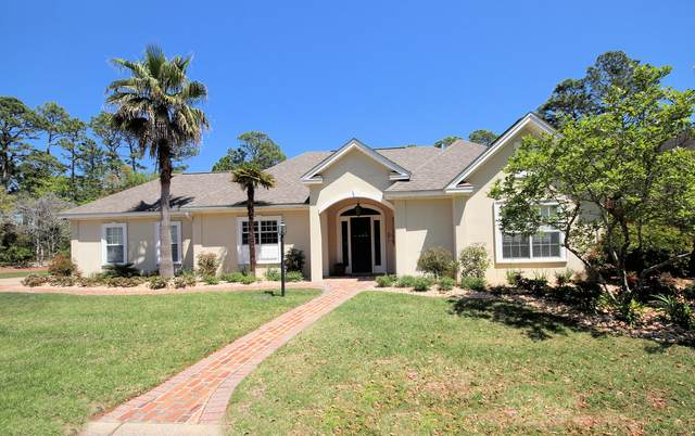 1491 Oakmont Place, Niceville, FL 32578 (MLS #874006) :: RE/MAX By The Sea