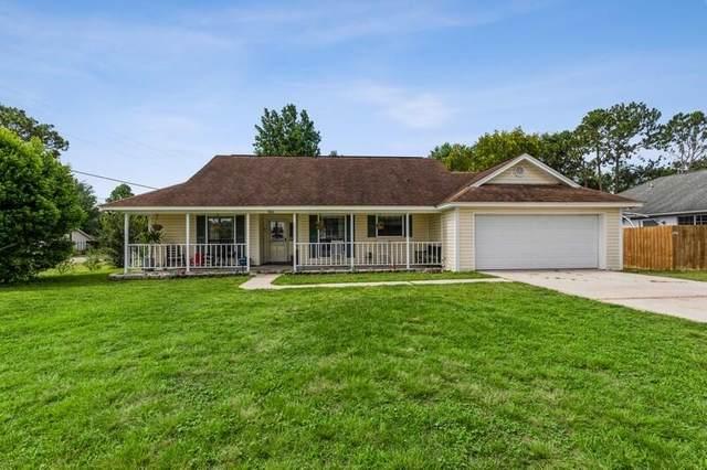 800 Cloverview Drive, Crestview, FL 32536 (MLS #874008) :: Classic Luxury Real Estate, LLC