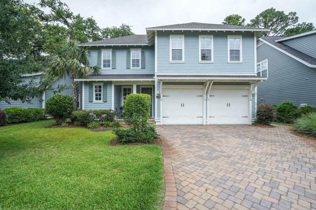 29 Oaks Court Court, Santa Rosa Beach, FL 32459 (MLS #874009) :: Blue Swell Realty