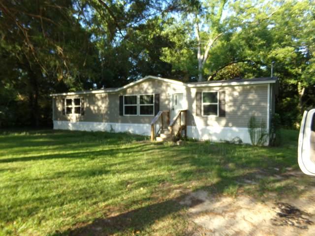 8067 4th Street, Laurel Hill, FL 32567 (MLS #874011) :: The Chris Carter Team