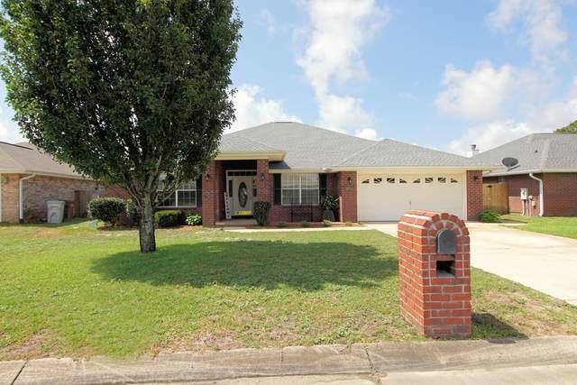 2323 Heritage Circle, Navarre, FL 32566 (MLS #874012) :: Classic Luxury Real Estate, LLC