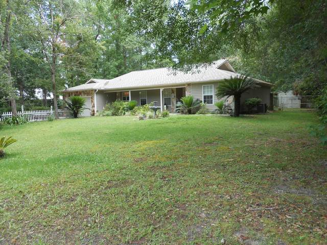 118 Fairway Drive, Crestview, FL 32536 (MLS #874014) :: Counts Real Estate Group